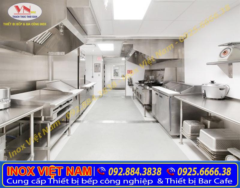 giá bàn vuông inox | Giá bàn bếp inox | Báo giá bàn bếp inox Sản phẩm bền, đẹp hiện đang được sản xuất và cung cấp ra thị trường bởi Inox Việt Nam