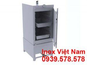 tủ cơm 30kg bằng gas
