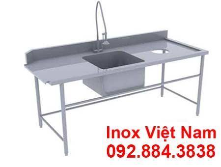Sản phẩm được làm nên từ loại inox chất lượng cao