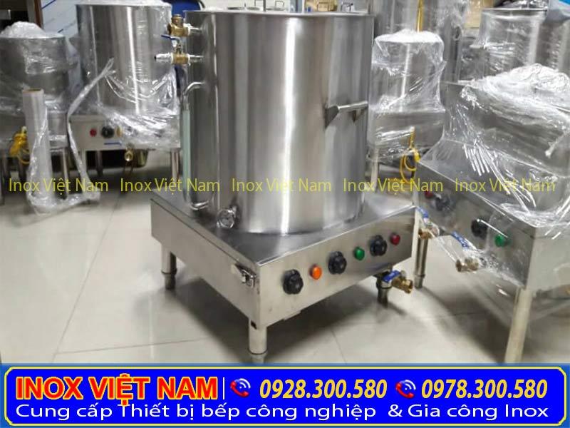 công ty Bếp Inox Việt Nam