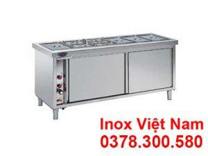 Mua tủ hâm nóng thức ăn tại inox việt nam