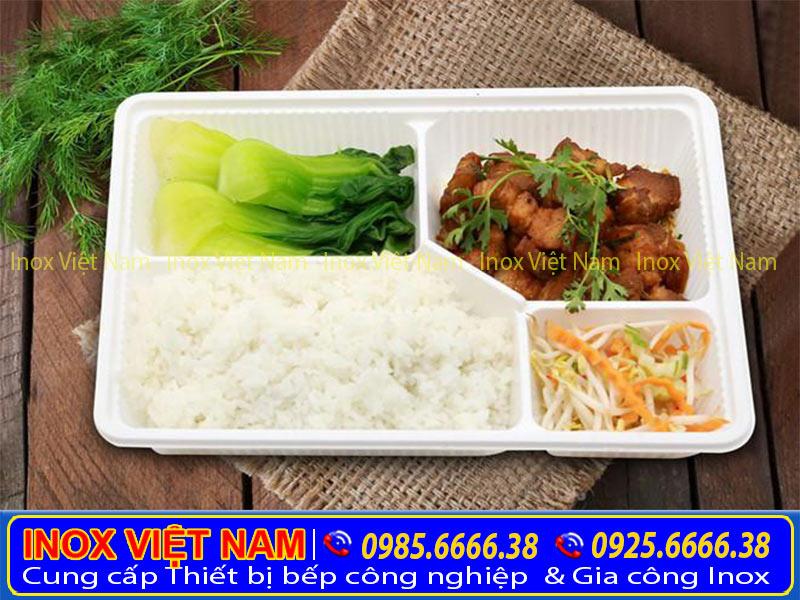 Thức ăn của bạn luôn đảm bảo độ nóng