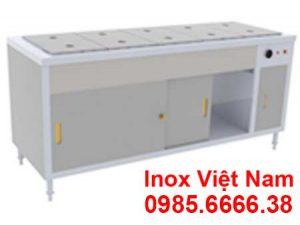 Tủ hâm nóng thức ăn tại Ibox Việt Nam luôn đạt chất lượng cao