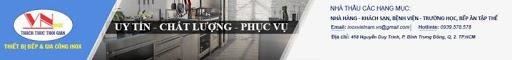 Công ty inox Việt Nam, nhà cung cấp uy tín, chất lượng nhất thị trường