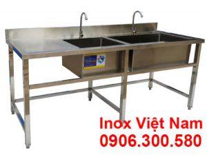 Cung cấp thiết bị bếp công nghiệp, các sản phẩm bếp inox uy tín, chất lượng và chính hãng.