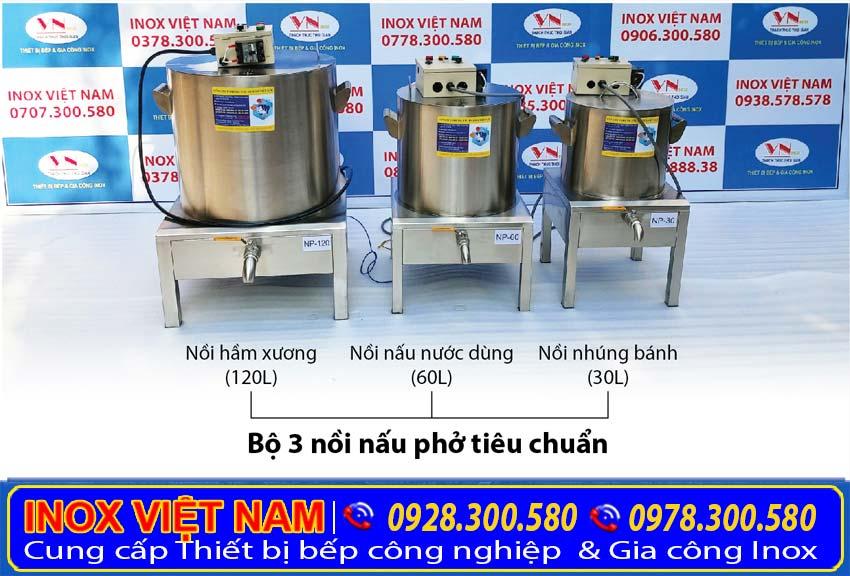 Nồi nấu phở bằng điện đẹp chất lượng tại Bếp Inox Việt Nam. Địa chỉ bán nồi nấu phở bằng điện giá tốt nhất | Địa chỉ bán nồi phở điện chất lượng tốt nhất.