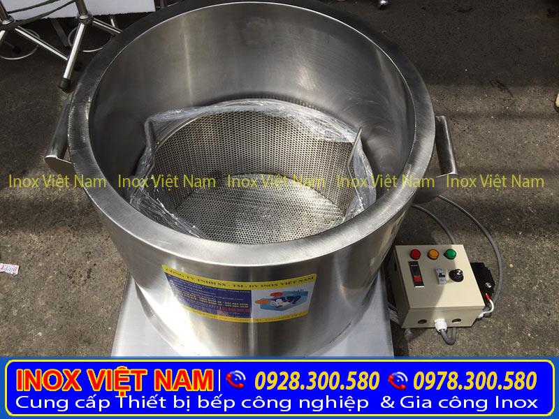 Giá bộ nồi điện nấu nước lèo | nồi hầm xương | nồi ninh xương bằng điện |. Giá bán nồi tráng bánh cuốn nóng ] Liên hệ: 0928.300.580 ].