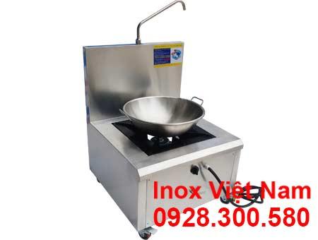 Địa chỉ bán chảo chống dính inox, chảo inox 304 chống dính, bếp gas inox cao cấp tại Bếp Inox Việt Nam.
