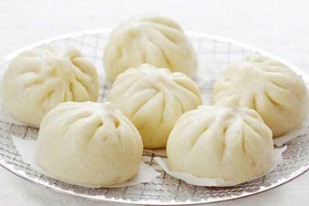 Cách làm bánh bao nhân thịt thơm ngin, đơn giản tại nhà khi sử dụng nồi hấp bánh bao bằng điện