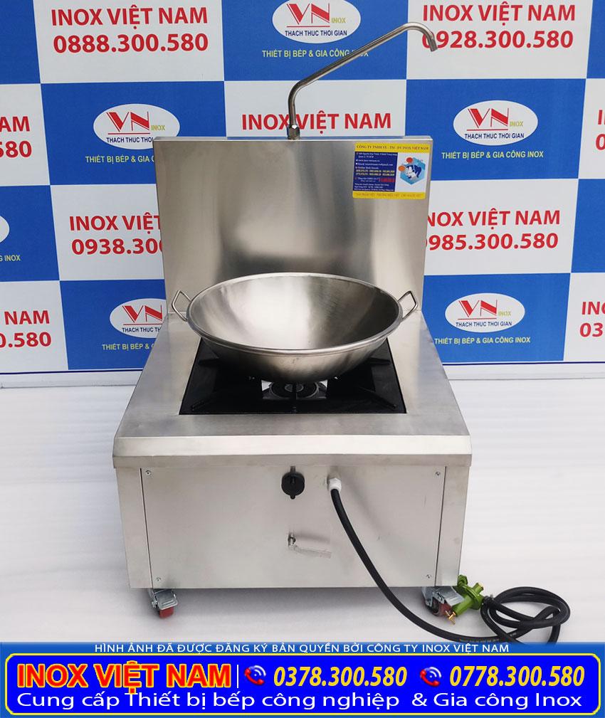 Chảo chống dính inox là sản phẩm hữu ích dành cho mọi không gian bếp.
