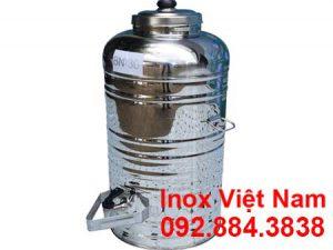 Bình đựng nước inox 30 lít | Bình đựng nước inox 10 lít Bình đựng nước inox 20 lít có vòi | Bình đựng nước inox 5 lít có vòi | Bình đựng nước giữ nhiệt có vòi inox | Bình đựng nước inox 50 lít